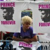 On Camera: Prince Remembered in Harlem