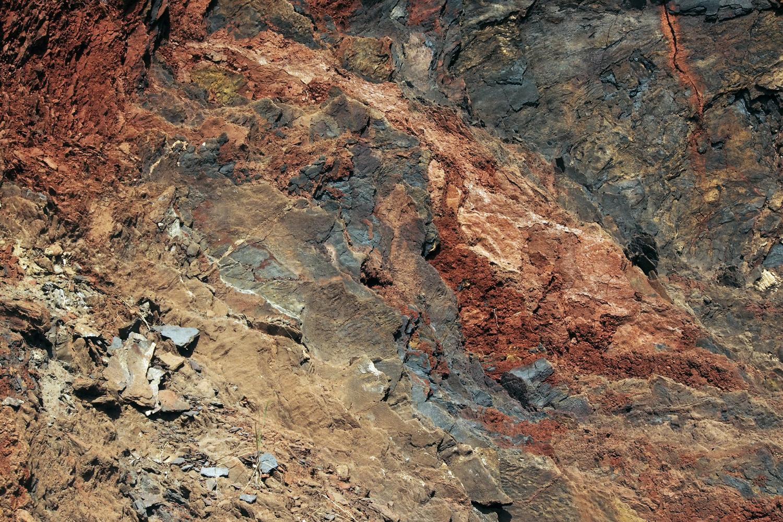 GUINEA's Richest Mountain