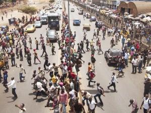 GUINEA: