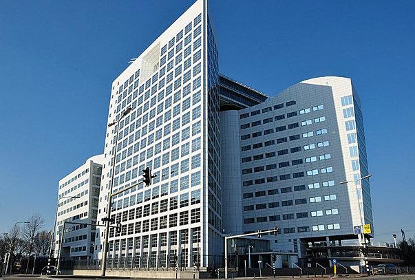 ICC in The Hague