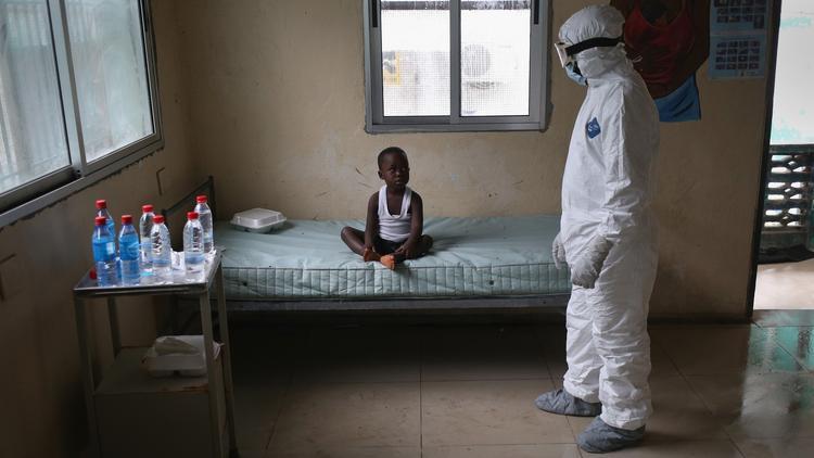 Ebola-Lib