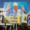 Senegal Waits for a New President