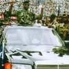 Sierra Leone's Vagabond King