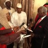 Koroma Wins Re-election…Opposition Yet To Accept Defeat