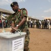 Ghana Polls a Close Contest Despite Boom
