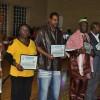 Sierra Leonean Organization Honors Community Leaders