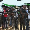 Kenyan Journalists Defend Election Coverage