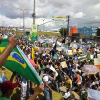 Football, Politics and Protest in Brazil