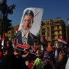 Egypt: Liberal Hypocrisy No Laughing Matter