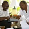 ICC Lets Kenyan Vice-President Skip Court Appearances