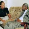 SIERRA LEONE: The Opportunist