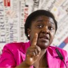 Italy's Attacks on First Black Minister Cecile Kyenge