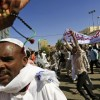 Charlie Hebdo: 'Four dead' in Niger protest