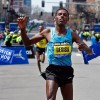 African Athletes Win Top Prizes at Boston Marathon