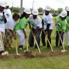 Groundbreaking Ceremony held as $2.8M Construction of Ebenezer Community Church Begins