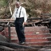 Black Churches Are Burning Again in America