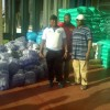 SLFA and  National Players Donate to Flood Victims