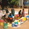 Hunger Looms in Malawi