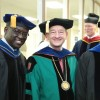 Major US College Installed Its First Black President