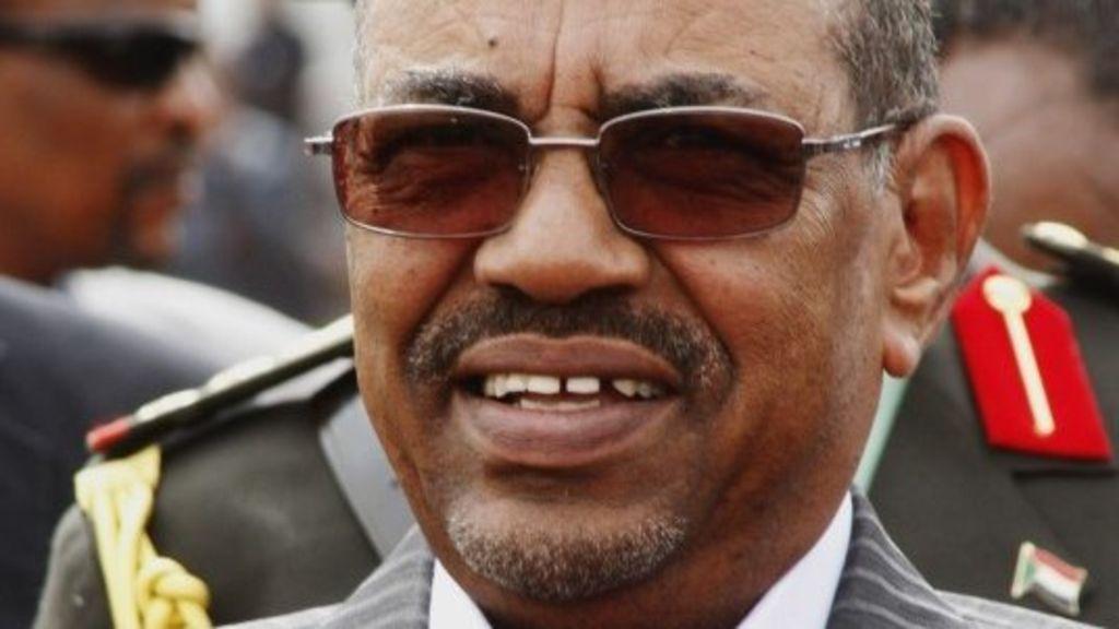 President al-Bashir