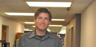 Scott Zemke, Executive Director of CAP-HC. Photo: Issa Mansaray /The AfricaPaper