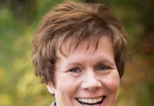 Deb Taylor is the CEO of Senior Community Services /Reimagine Aging Institute