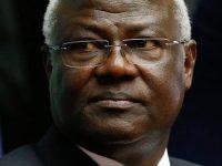 Former President Earnest Koroma. Photo: The AfricaPaper File