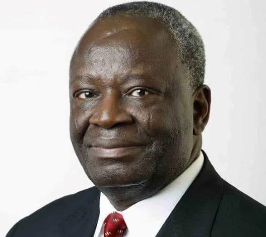 New Chief of Staff, Ambassador Ibrahim Gambari. Photo: Kola King /The AfricaPaper