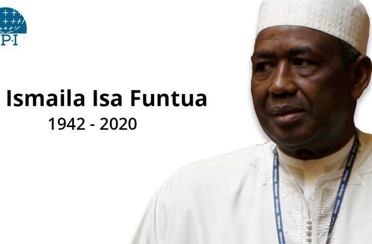 Isma'ila Isa Funtua